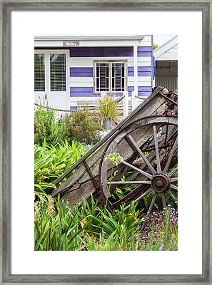 Australia, Fleurieu Peninsula Framed Print