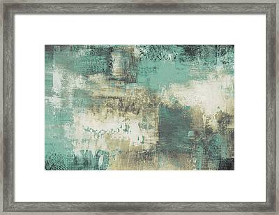 Autumn Potential II Framed Print by Michael Marcon