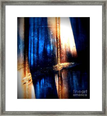 Aviiant Framed Print by Alex Blaha
