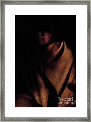 Framed Print featuring the photograph Awake by Sandi Mikuse