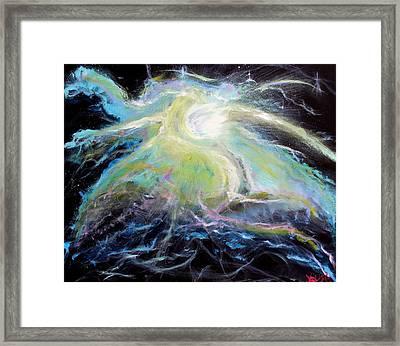Awakening Framed Print by James Kruse