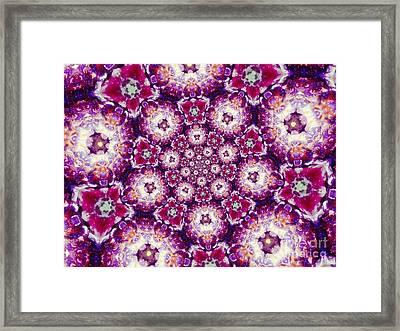 Awakening Spirits Framed Print