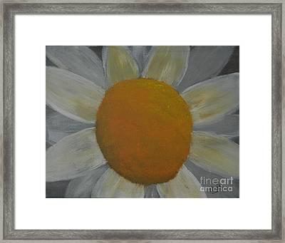 Awakening Framed Print