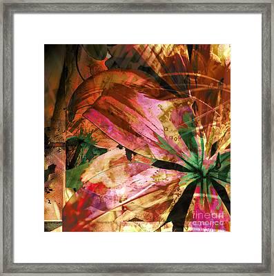 Awed Framed Print by Yanni Theodorou