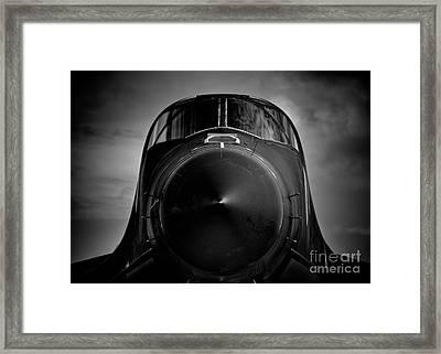 B-1 Bomber Framed Print