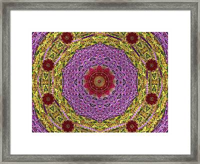 Back To Innocence Framed Print by Pepita Selles