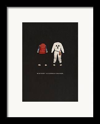 The Framed Prints