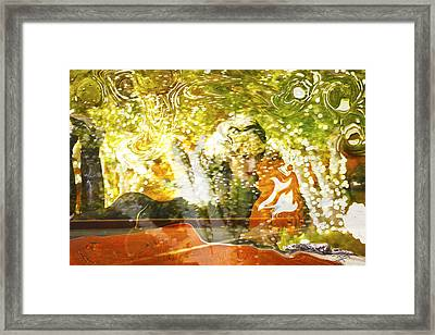 Bad Tink Framed Print by Deprise Brescia