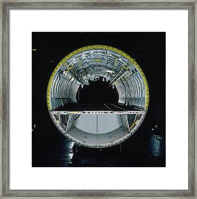 Bae 146 Framed Print by Dorling Kindersley/uig