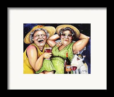 Bahamas Framed Prints