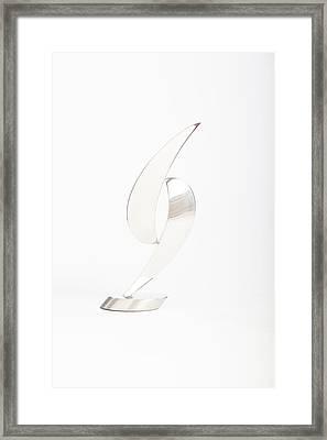 Balance Framed Print by Jon Koehler