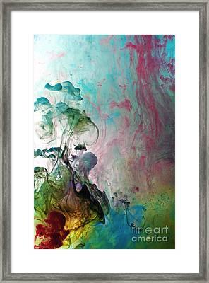 Balance Framed Print by Petros Yiannakas