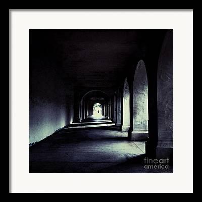 Mobiles Photographs Framed Prints
