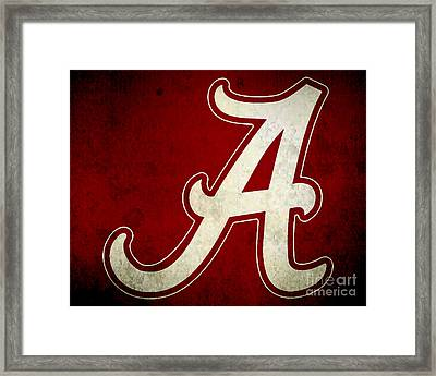 Bama Framed Print by Scott Karan