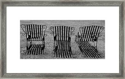 Basking Framed Print by Kaleidoscopik Photography