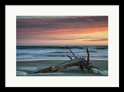 Beaufort County Framed Prints