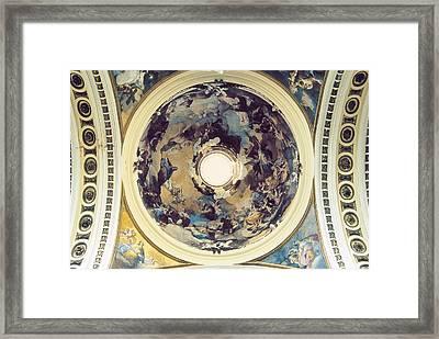 Bayeu Y Subias, Ram�n 1746-1793 Bayeu Y Framed Print