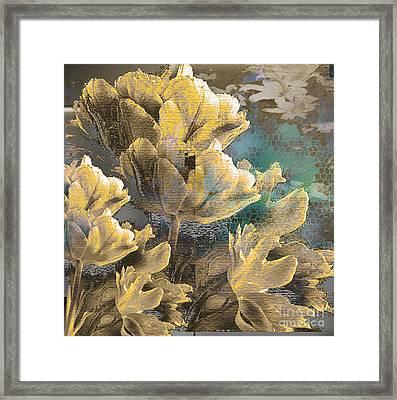 Beau Framed Print by Yanni Theodorou