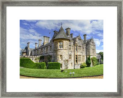 Beaulieu Framed Print