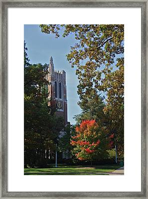 Beaumont Framed Print