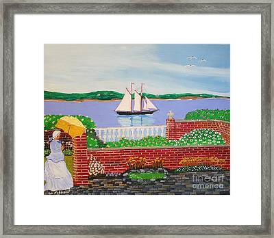 Beauport -  Framed Print