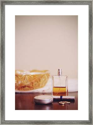 Beautiful Things  Framed Print by Trish Mistric