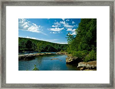 Framed Print featuring the photograph Beautiful Yough Lan 294 by G L Sarti