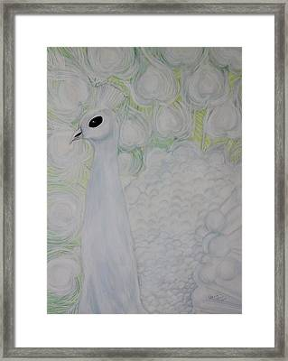 Beautifully Unique   Framed Print by Patricia Olson