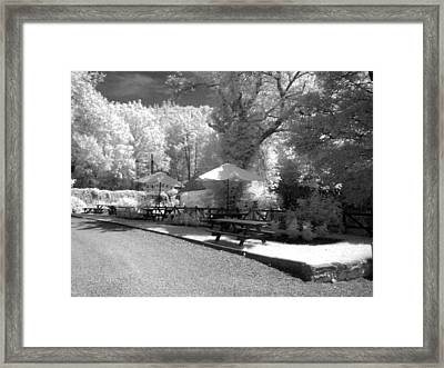Beauty Of Ireland Framed Print by Paulette Mortimer