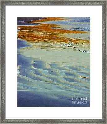 Beauty Of Nature Framed Print by Blair Stuart