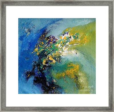 beauty of nature XXI Framed Print
