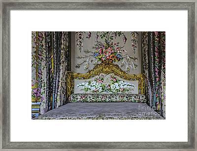 Beauty Sleep Framed Print