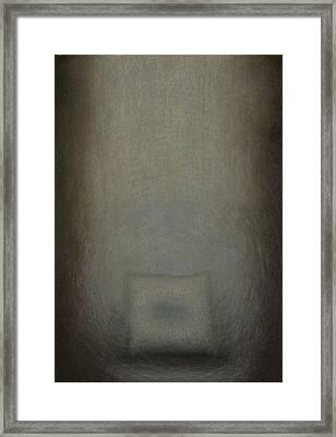 Bed No2 Framed Print by Oni Kerrtu