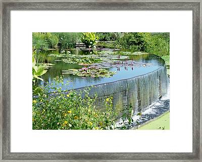 Before Columbus Framed Print