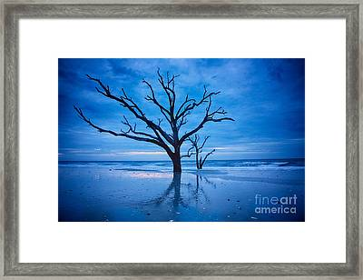 Before Dawn Framed Print