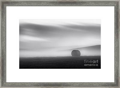 Before Sunrise Framed Print by Dan Jurak