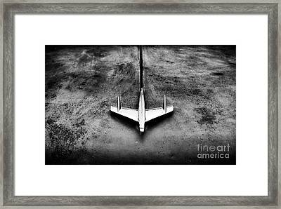 Belair Rat Framed Print by Tim Gainey