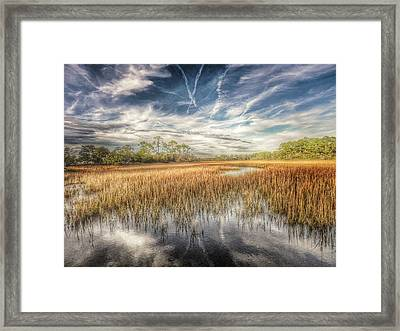 Believe  Framed Print by Patricia Greer