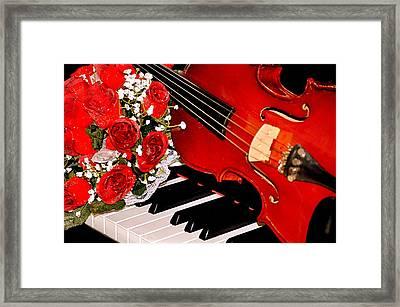 Bella..... Framed Print by Tanya Tanski