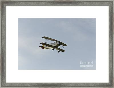 Bellota Jet 2013 Bucker Big Scale Framed Print