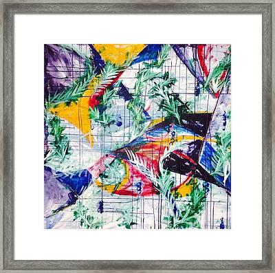 Benevolence  Framed Print