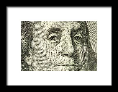Bill Kessler Framed Prints