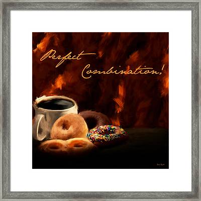 Best You'll Ever Have Framed Print