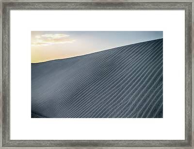 Better In Time Framed Print by Laurie Search