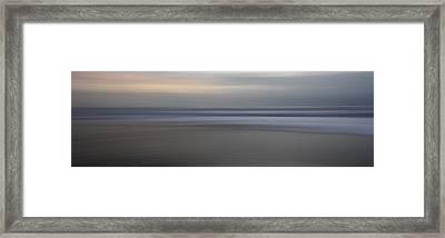 Between Framed Print by Catherine Lau
