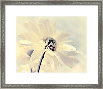 Between Here And Heaven Framed Print