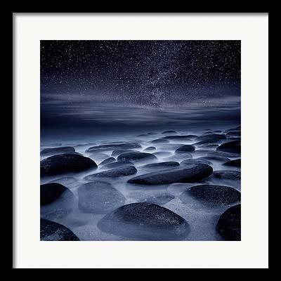 Waterscape Framed Prints