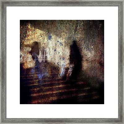 Beyond Two Souls Framed Print by Stelios Kleanthous