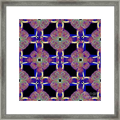 Big Elephant Abstract 20130201m118 Framed Print by Wingsdomain Art and Photography