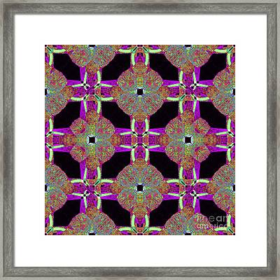 Big Elephant Abstract 20130201m68 Framed Print by Wingsdomain Art and Photography